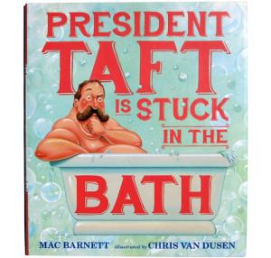President+Taft+Front+Cover