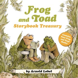 frog&toad